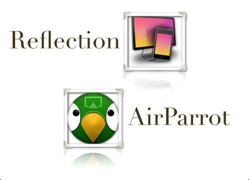 AirParrot - Reflection