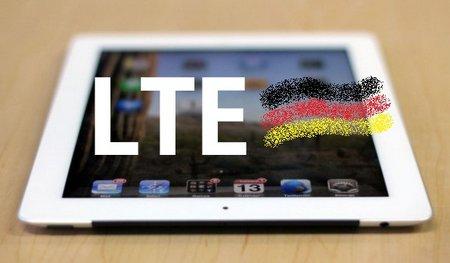 iPad 3 LTE